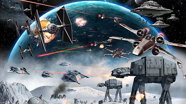 The 15 Best Star Wars Games for All You Nostalgia Nerds