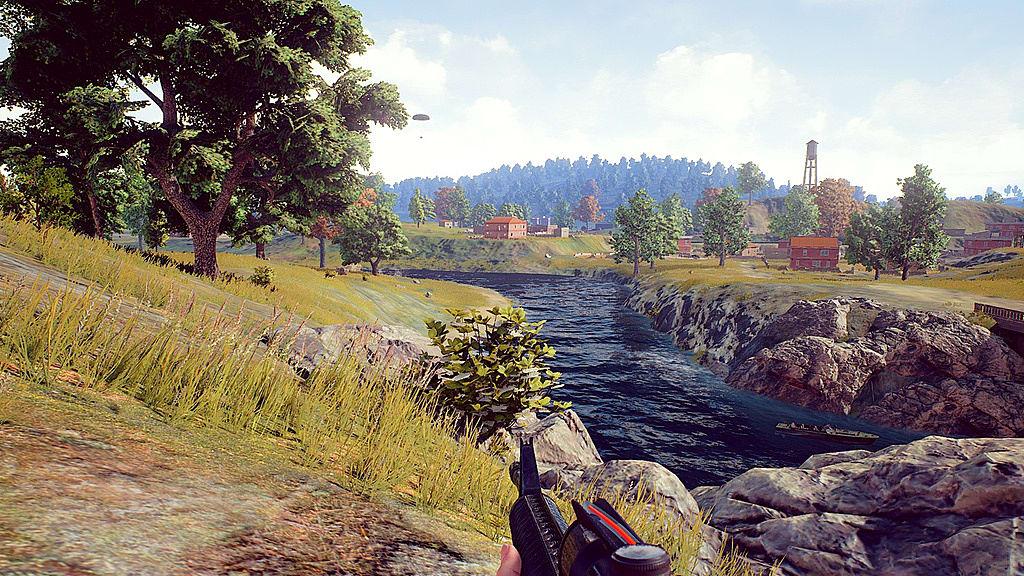 Why Is Playerunknown S Battlegrounds Dominating Steam