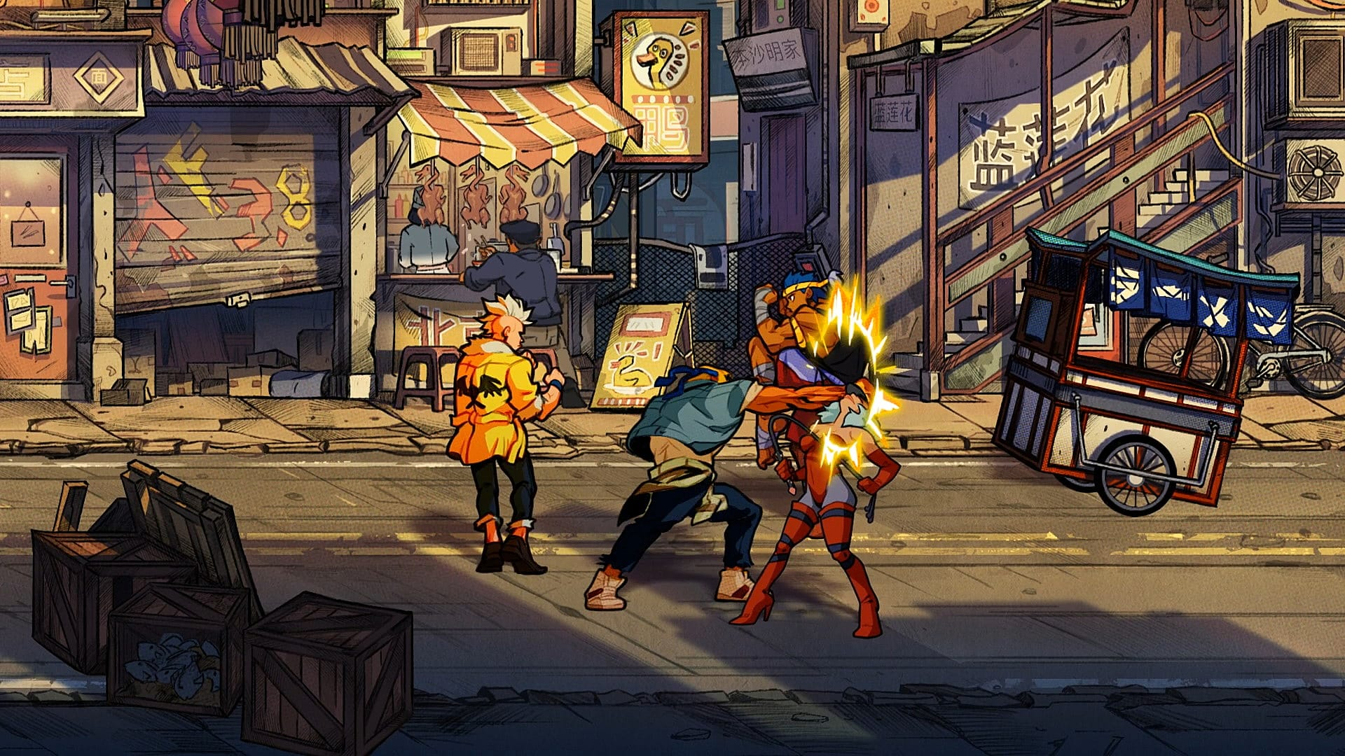 PAX West 2019 Preview: Solving All My Problems With Violence