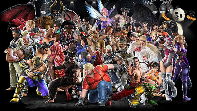 The 11 Best Characters In Tekken 7 For Winning Tournaments Tekken 7