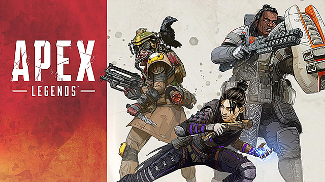 Apex Legends Character Tier List From Best To Worst Apex Legends