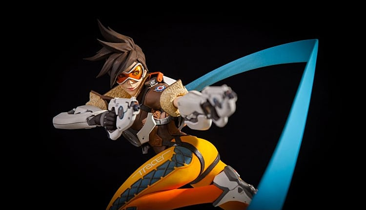 Awesome Overwatch Merch You Won't Find in the Blizzard Store