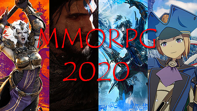 Best Free To Play Mmorpg 2020.11 Upcoming Mmorpgs To Be Excited About In 2020