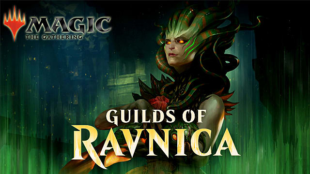 The 15 Best Guilds of Ravnica Cards for Limited in MtG