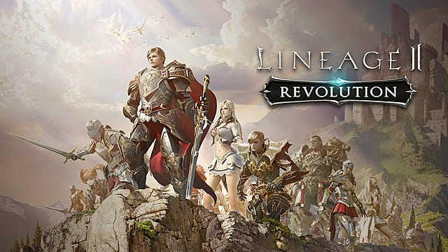 The 7 Best Classes In Lineage 2 Revolution Lineage 2 Revolution