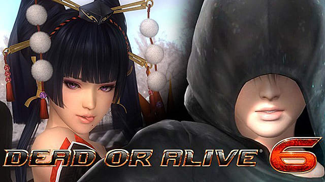 11 Best Characters in the Dead or Alive 6 Roster | Dead or