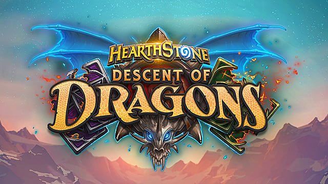 Best Hearthstone Decks 2020.Best Standard Hearthstone Decks For Descent Of Dragons Meta