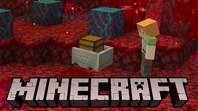 Top 20 Minecraft 1 16 2 Seeds For August 2020 Minecraft