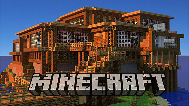 Biggest Minecraft House In The World 2017 top 20 minecraft seeds for minecraft 1.11 (november 2016) | minecraft