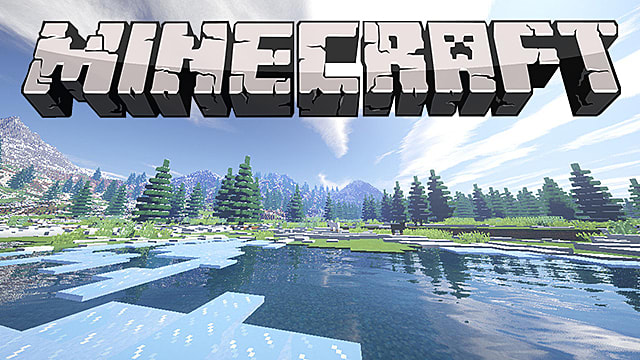 how to find biomes in minecraft