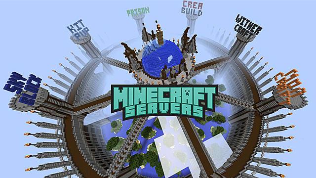 The 11 Best Minecraft 1 11 2 Survival Servers | Minecraft