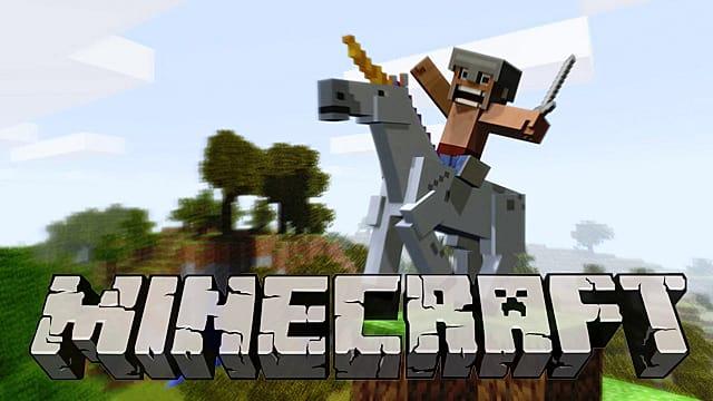 Play Free Minecraft Games Online - 4J.Com