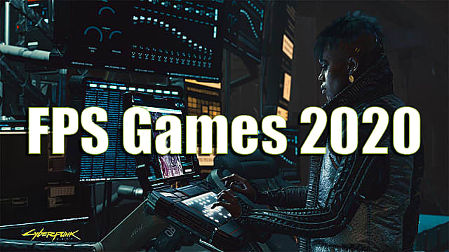 Best Fps Games 2020.9 Upcoming Fps Video Games To Be Excited About In 2020