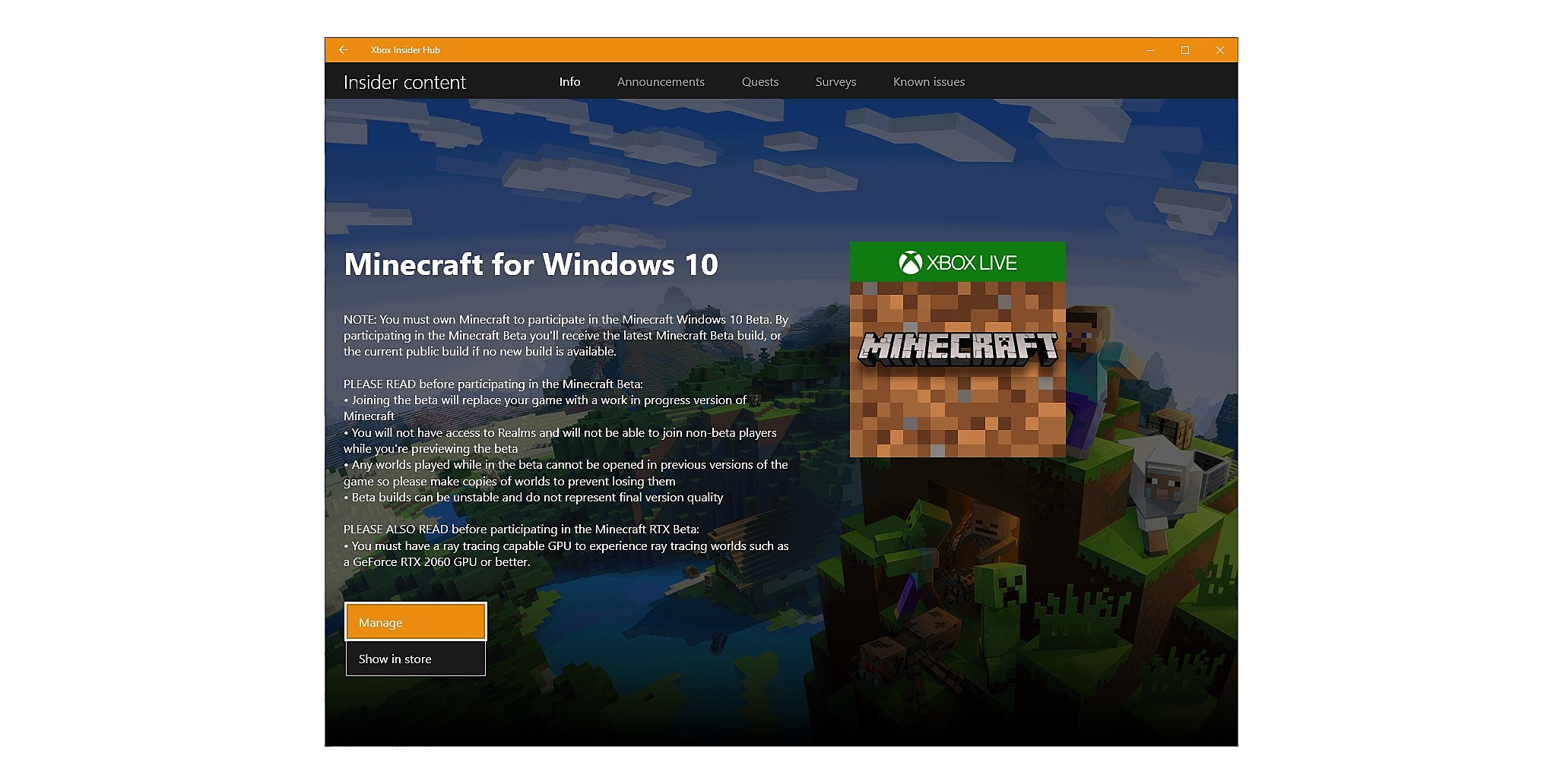 Minecraft: What Does Outdated Client Mean?  Minecraft