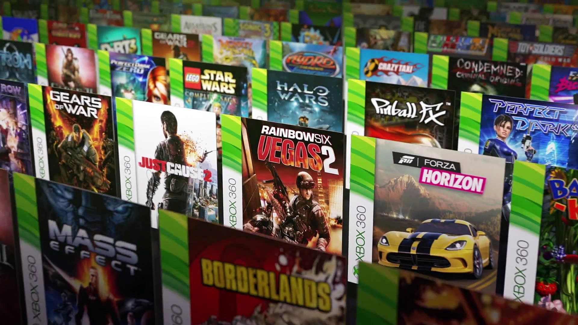 top 20 best xbox 360 backwards compatible games (so far)