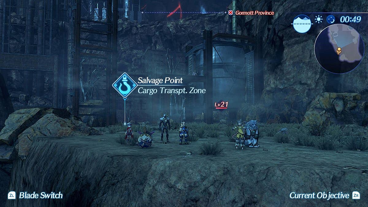 Xenoblade Chronicles 2 Guide: Best Ways to Grind for Rare