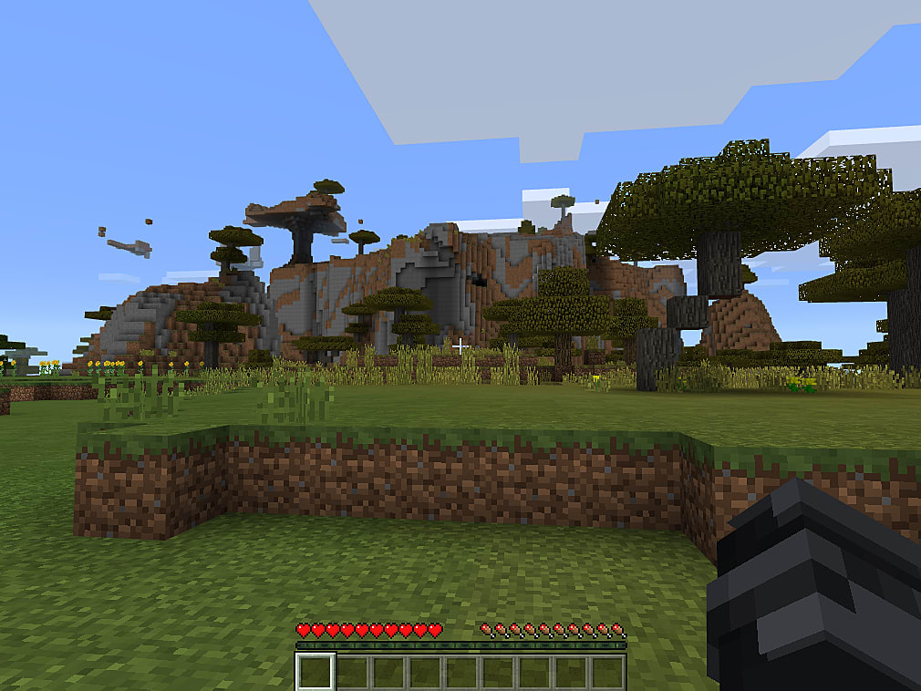 Naughty Minecraft Seeds For The Dirty Minded-9406