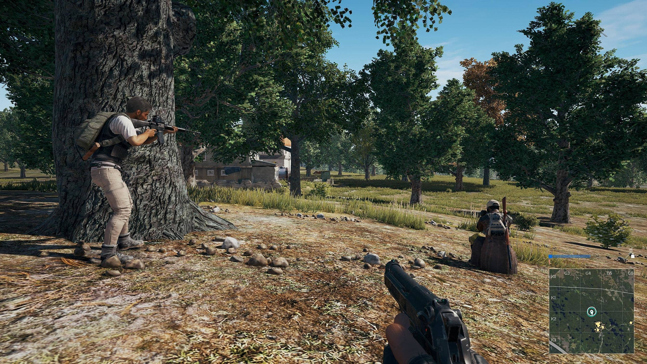 Pubg Gameplay On Line: Top 5 Reasons PUBG's Battle Royale Is A Better Experience