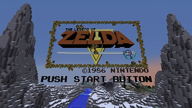 Minecraft Skins To Celebrate Zelda Breath Of The Wild Minecraft - Skins para minecraft zelda
