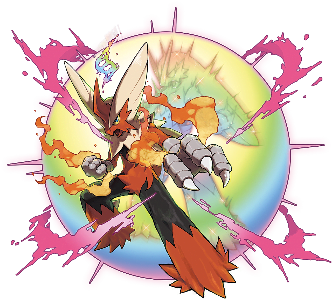fan made mega evolutions we wish existed