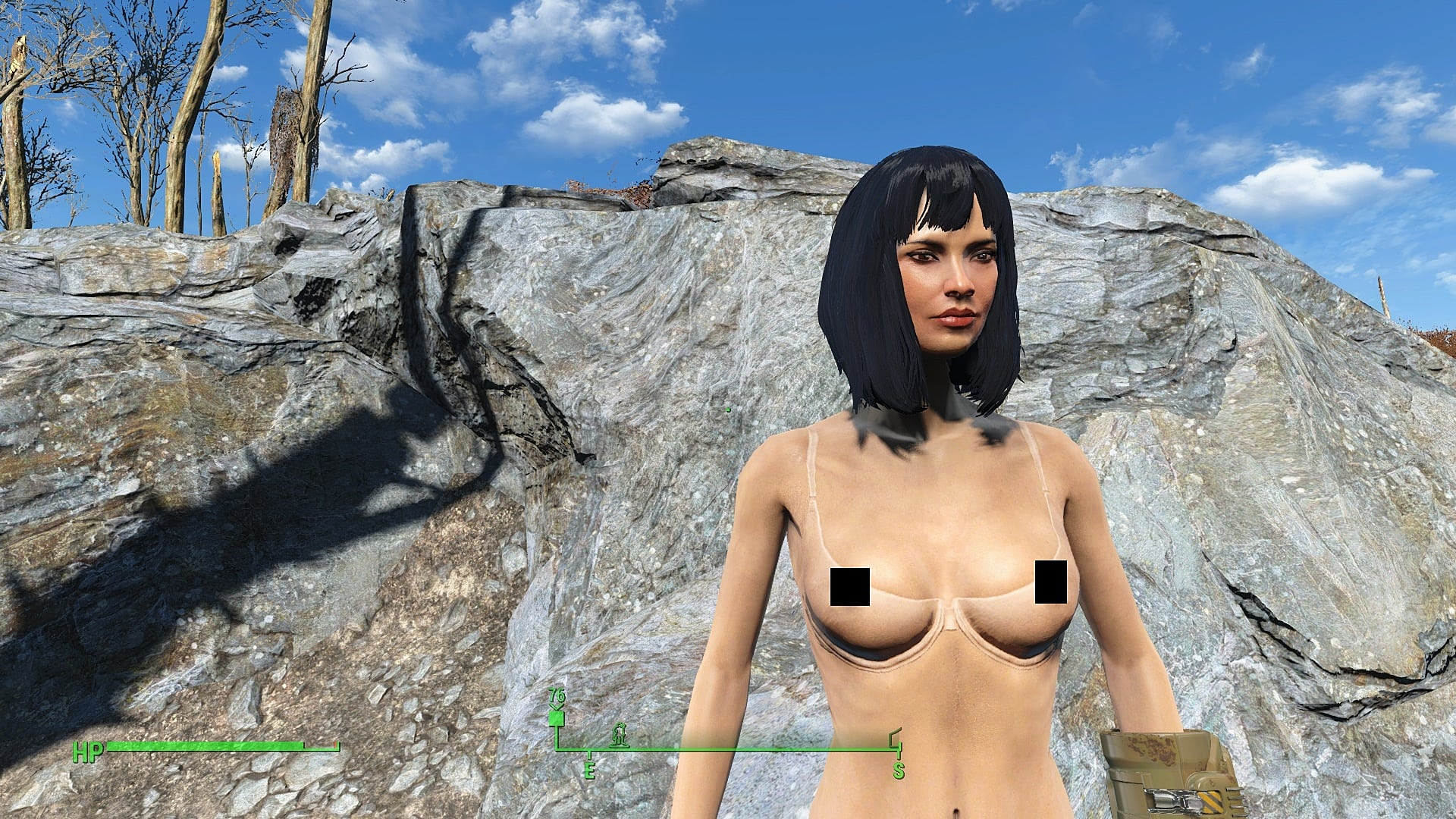 The Best Nsfw Nude Fallout 4 Mods And Where To Find Them -7909