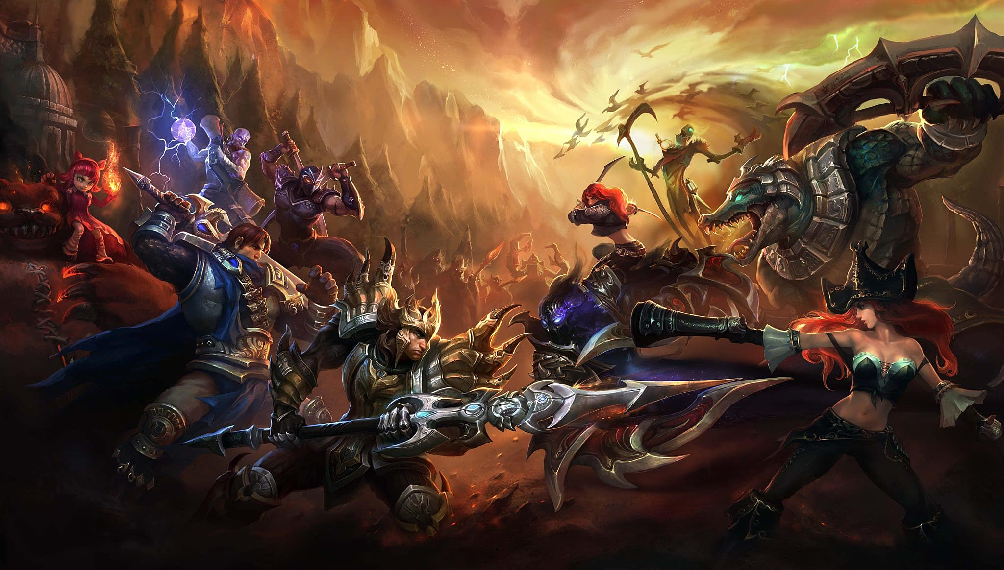 best free online action adventure games