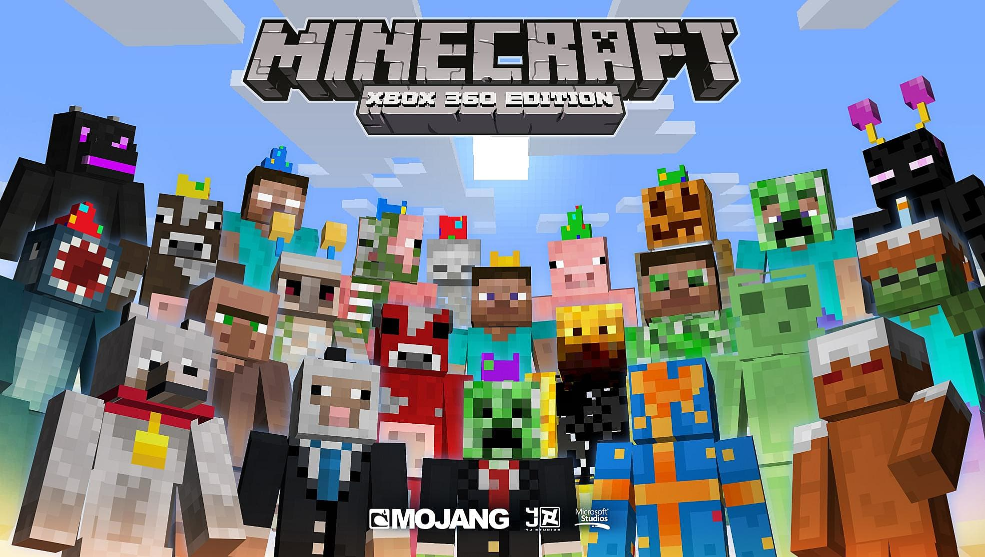 8 Cool Minecraft Skins For Customizing Steve