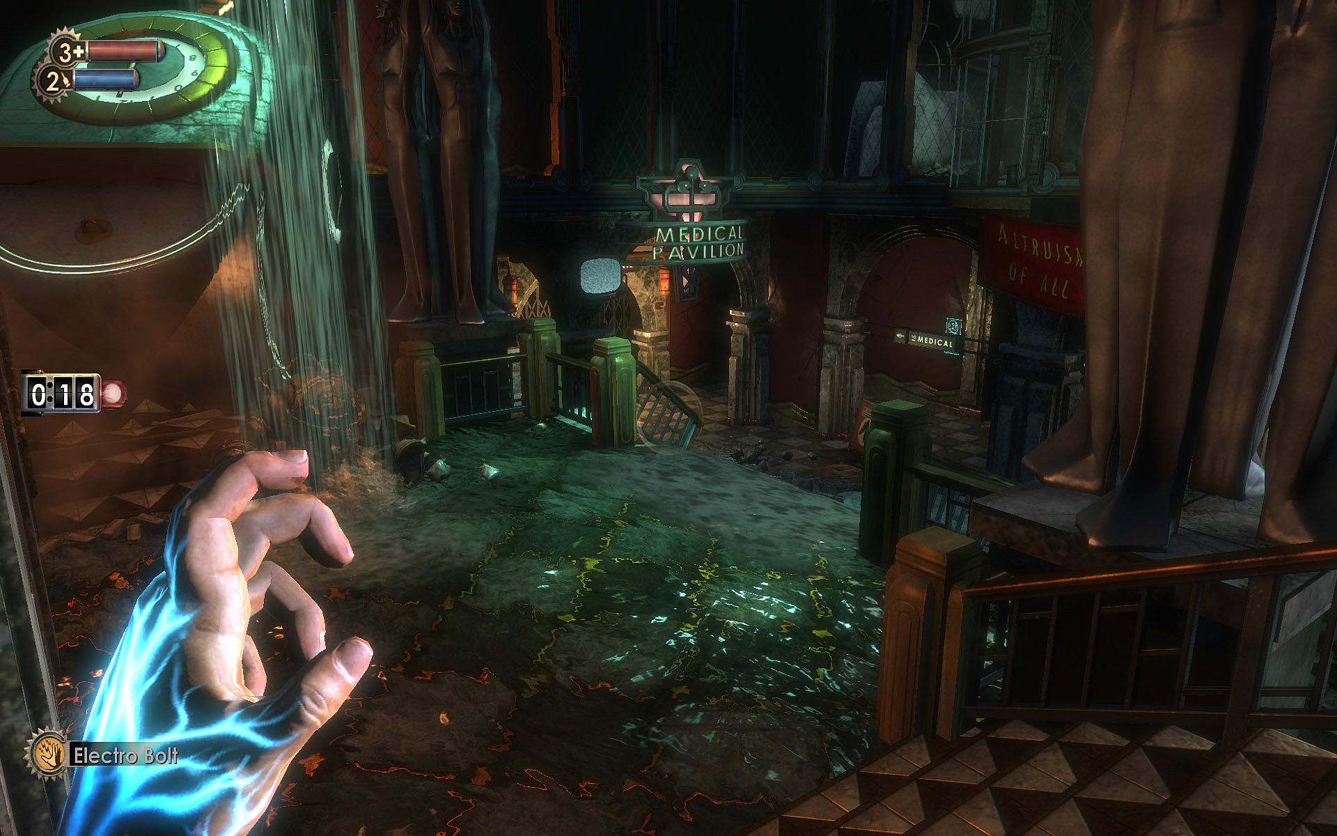 4 Awesome video games we'd never want to have happen in real