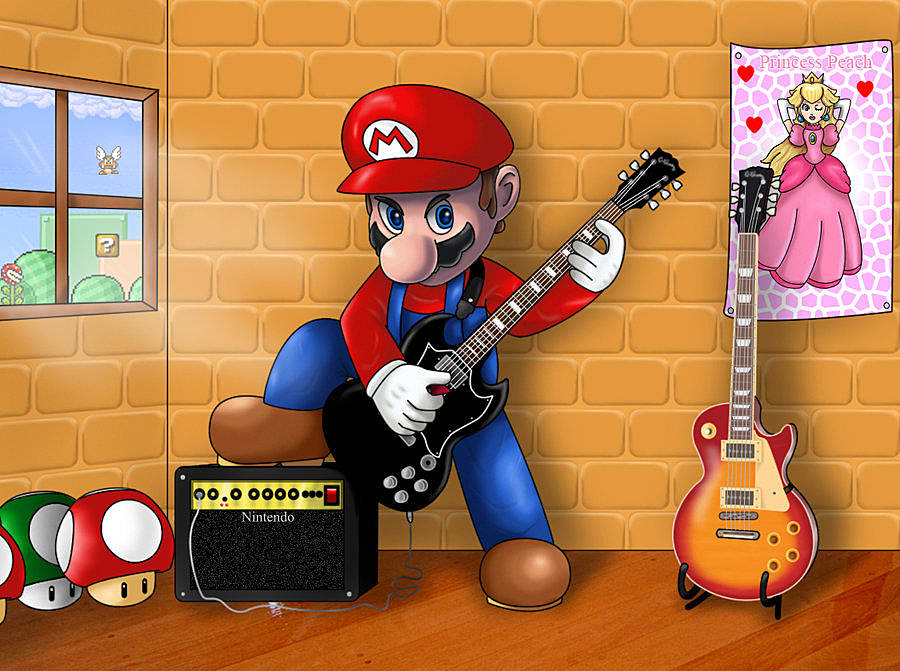 7 Amazing covers and medleys of iconic video game music