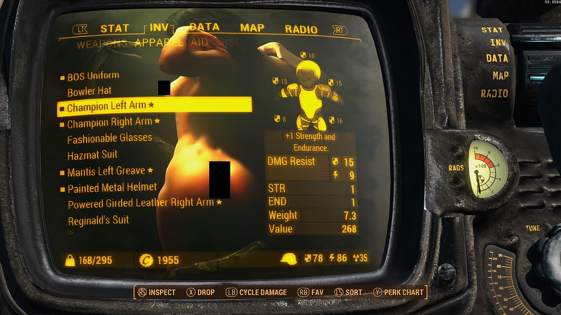 The Best Nsfw Nude Fallout 4 Mods And Where To Find Them -9170