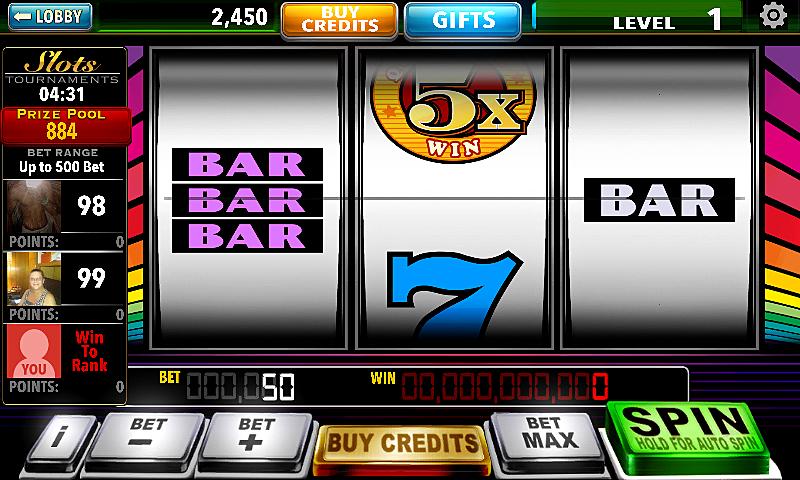 Free Mobile Casino Slots
