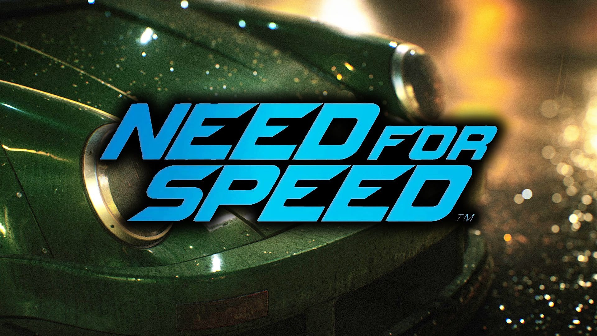 a review and proposal to improve the video game need for speed The game world presents its own issues but also holds up to scrutiny need for speed is set in a completely open world modeled primarily after los angeles, with four main boroughs and several more subsections ranging from hilly switchbacks to tangled highways to tight urban corridors it's populated with.