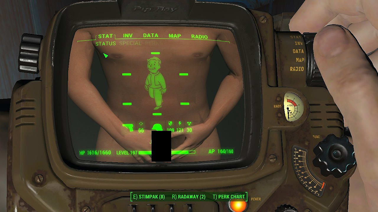 The Best Nsfw Nude Fallout 4 Mods And Where To Find Them -6596