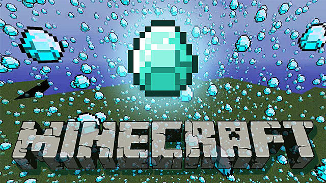 Get Quick And Easy Diamonds In These 10 Minecraft Seeds Minecraft