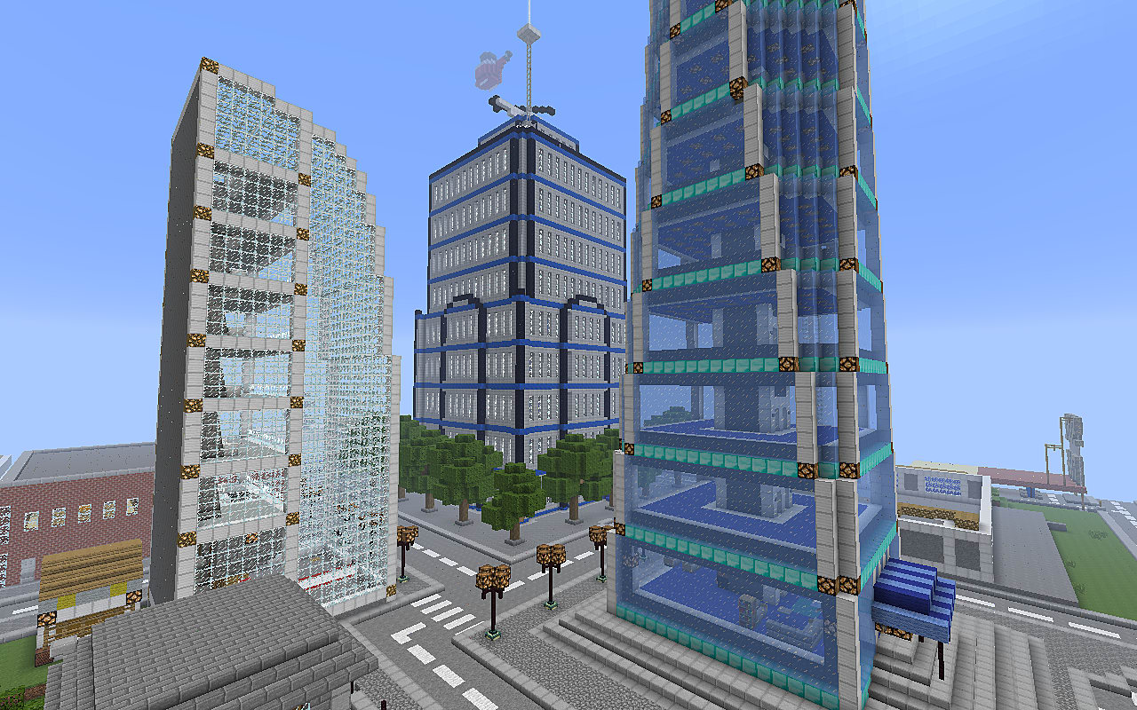 The 10 Best Minecraft Seeds for City Building Projects ...