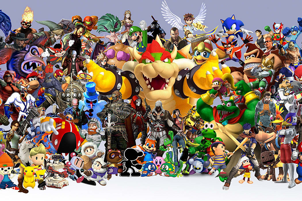 Image result for top 100 video games of all time