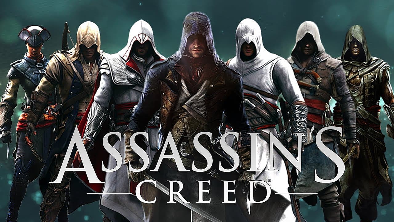 A Look At The Assassin S Creed Series From Best To Worst