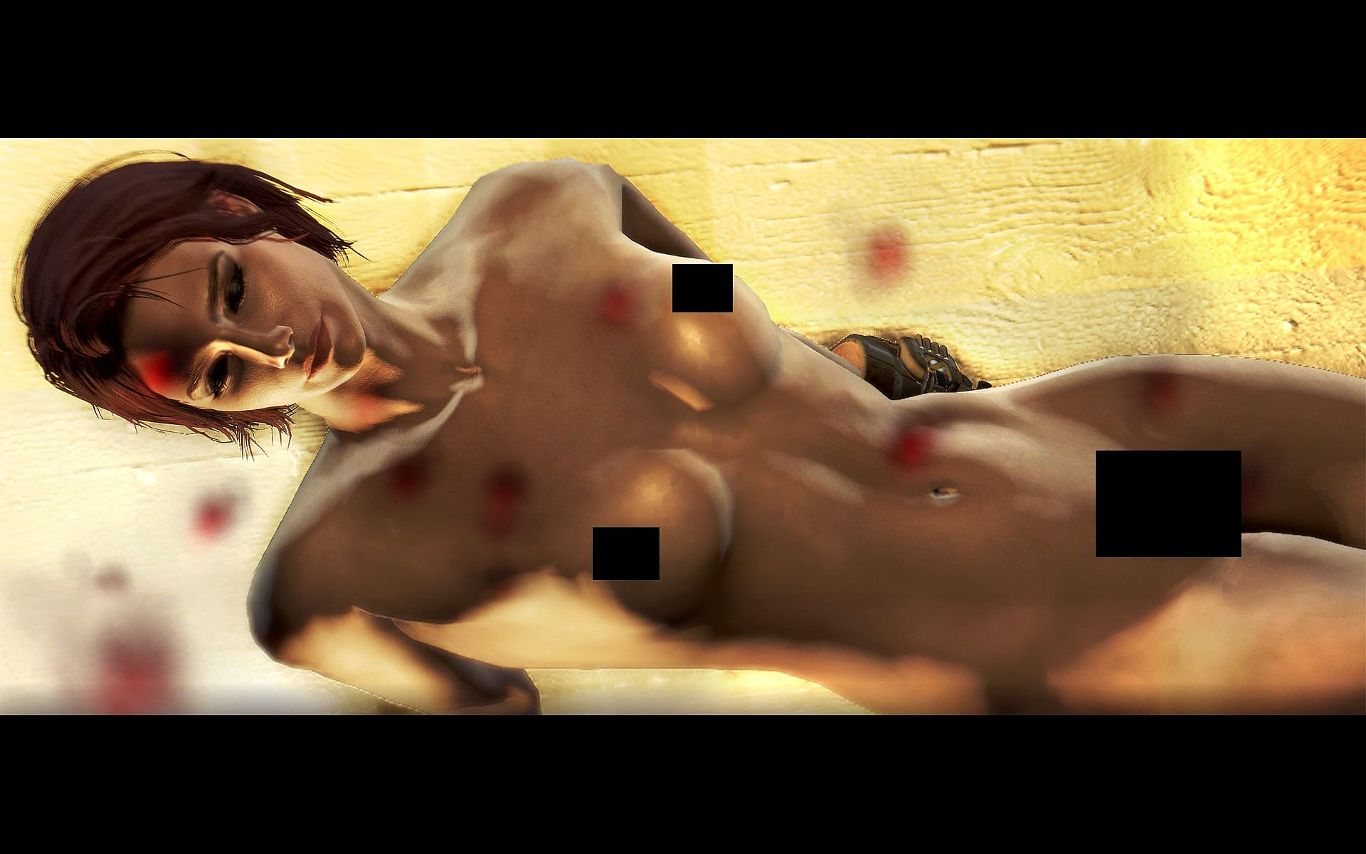 The Best Nsfw Nude Fallout 4 Mods And Where To Find Them -9182