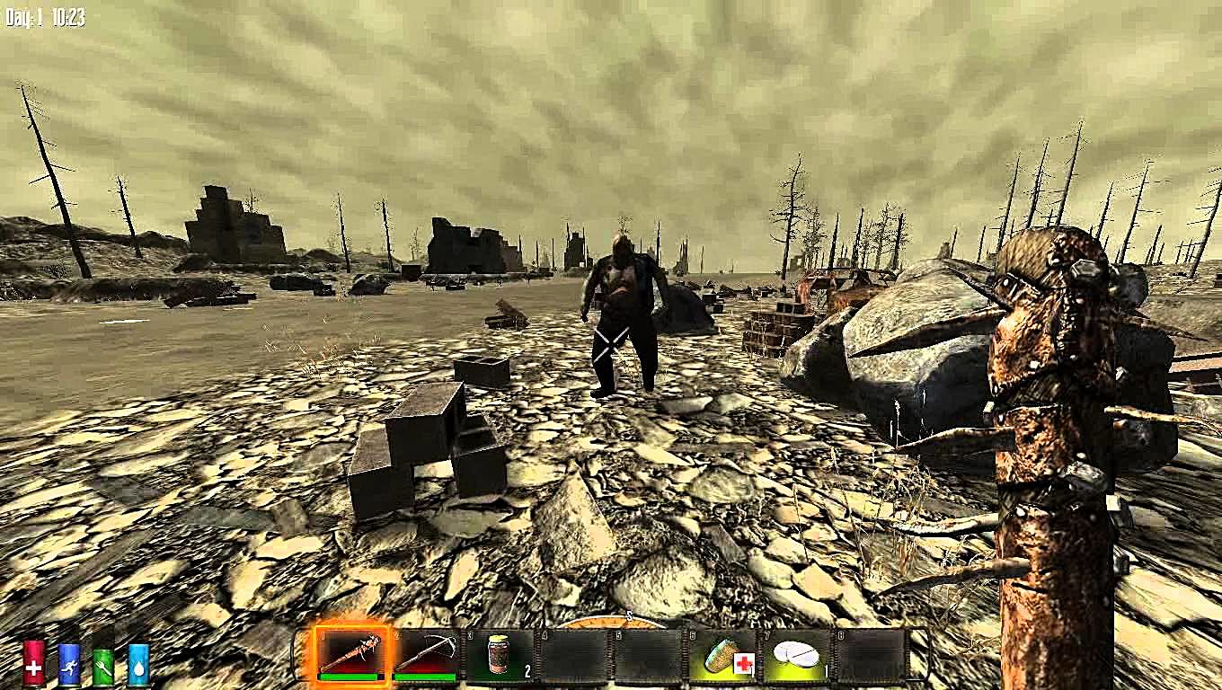 ps4 7 days to die cheats