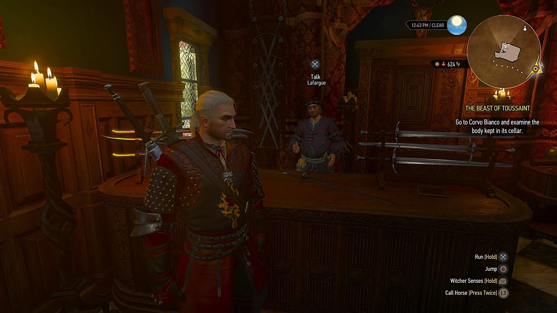 witcher 3 cooking raw meat
