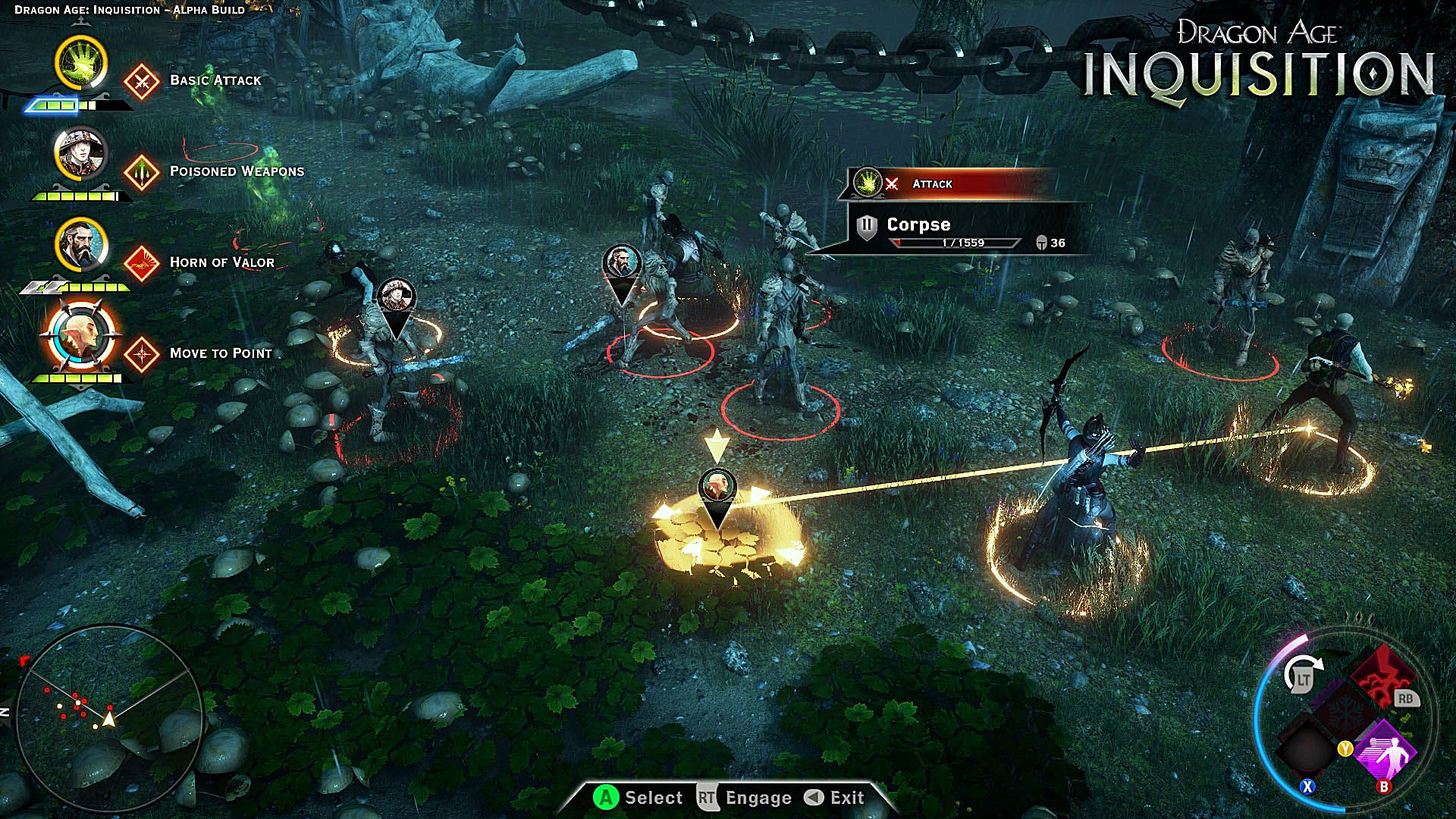 Dragon Age Online Game
