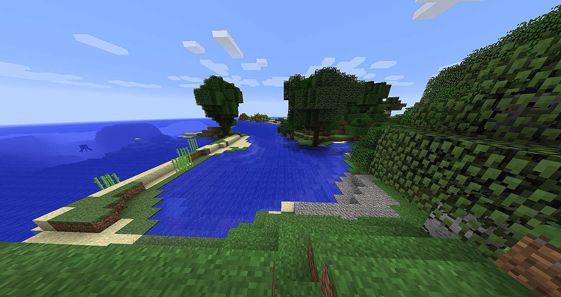 Minecraft Tropical Island: 3 Minecraft Seeds To Use As A Server For Your Guild