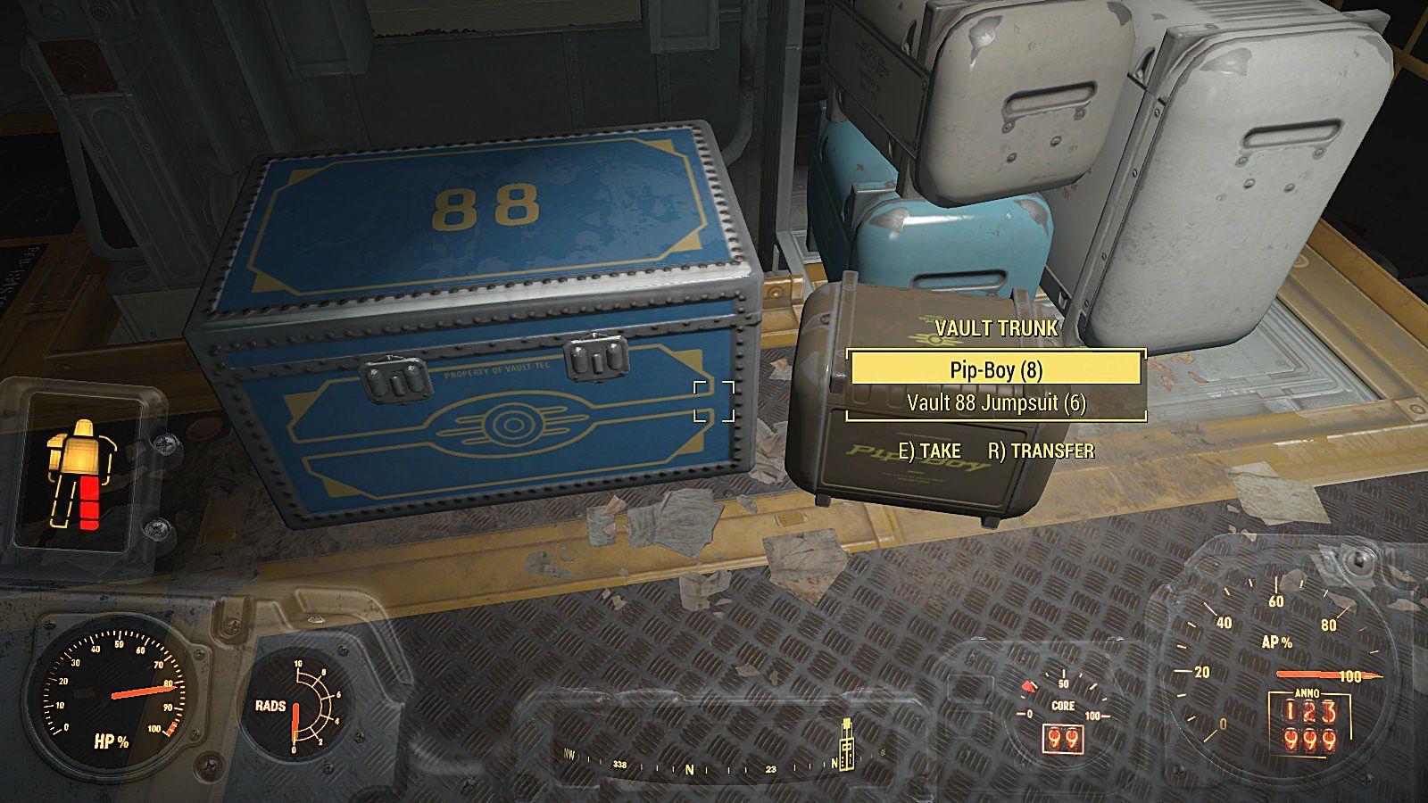 Vault-Tec Workshop experiments quest guide | Fallout 4