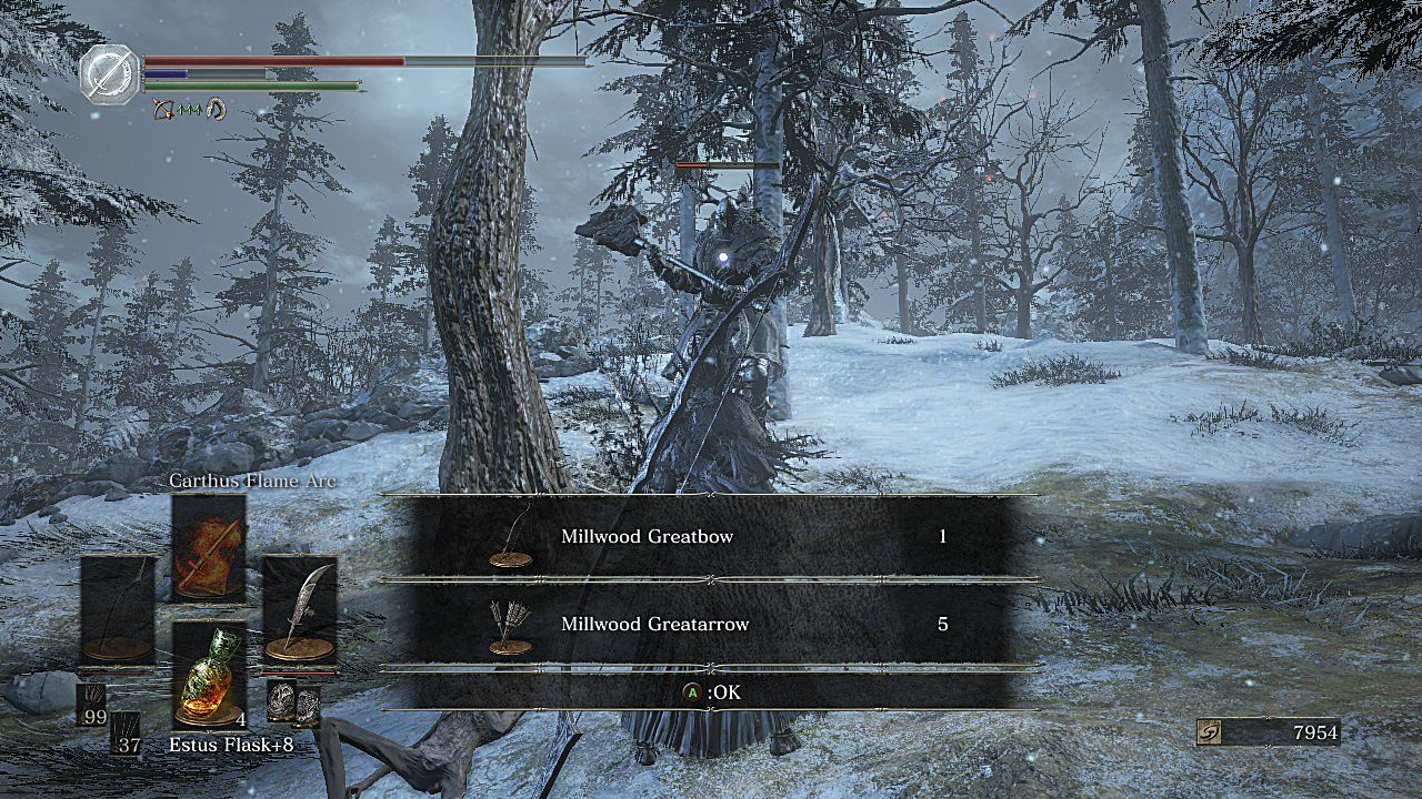 Dark Souls 3 Ashes of Ariandel Guide - How to Find The New Weapons