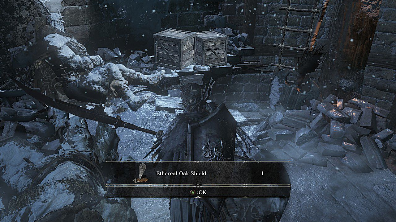 Dark Souls 3 Ashes of Ariandel Guide - How to Find The New
