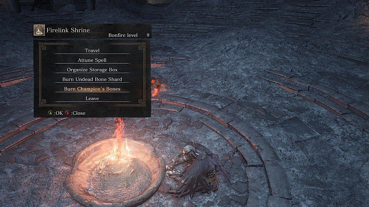 dark souls dlc online matchmaking