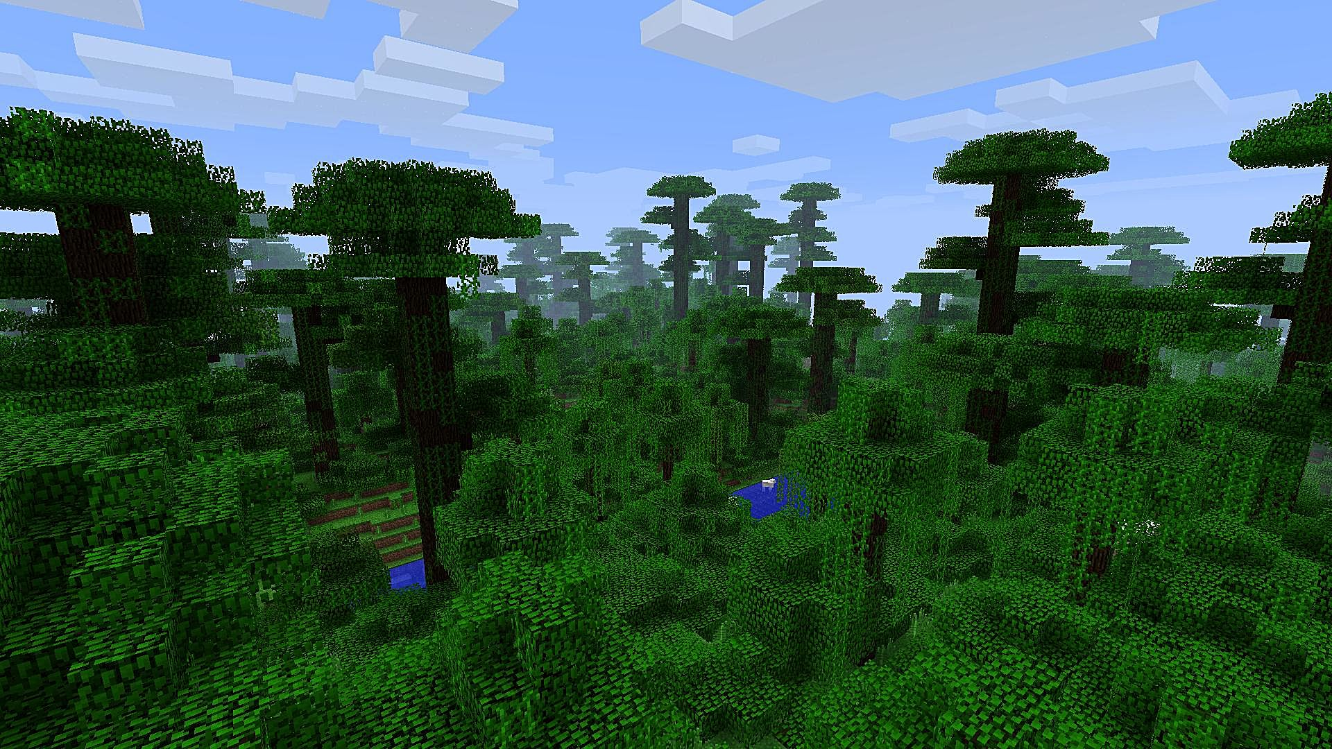 10 Best Minecraft Seeds Exclusively for the PS4 | Minecraft