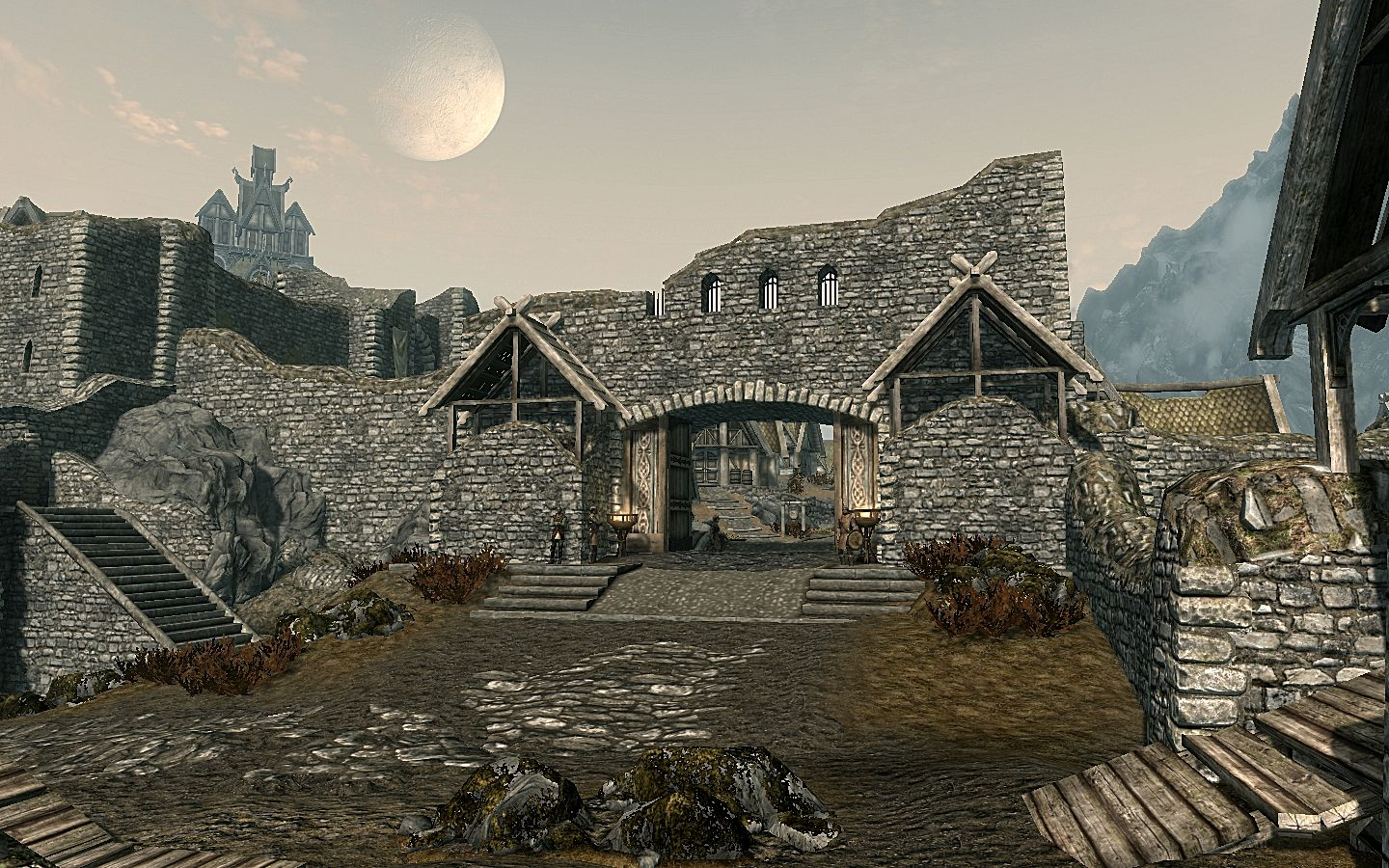 The 10 Best Skyrim Overhaul Mods (Even for Skyrim Remastered) | The