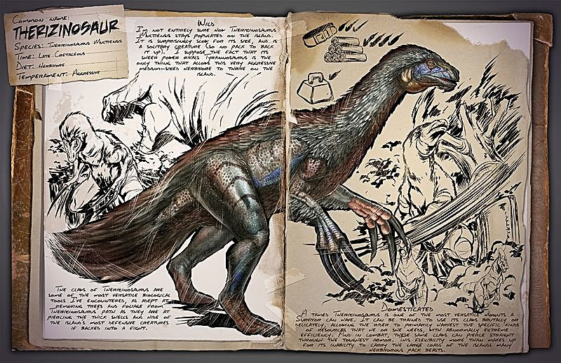 Everything You Need to Know About ARK: Survival Evolved