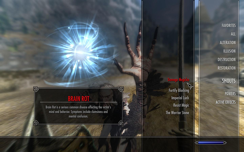 The 10 Best Skyrim Overhaul Mods (Even for Skyrim Remastered
